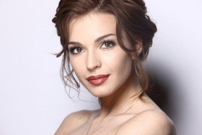 Agniya Ditkovskite, film actress