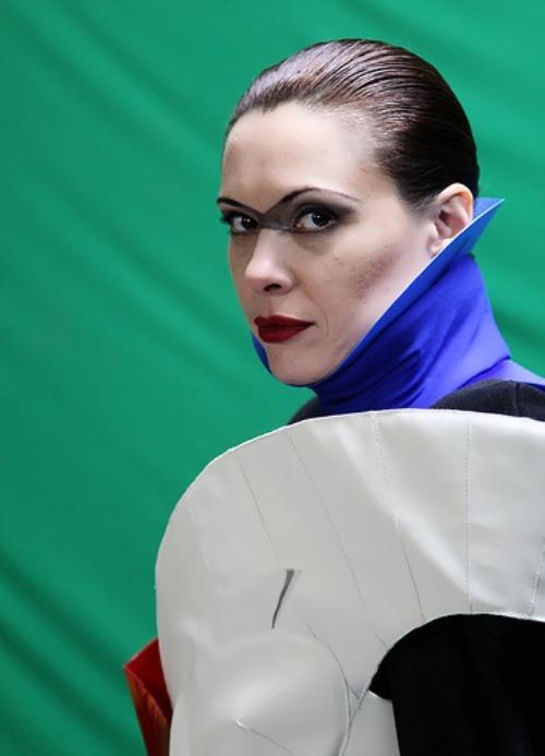Kolganova Tatiana actress