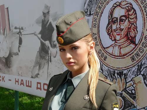 Studilina Yanina actress