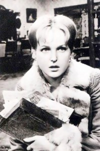 Solovey Elena bright Soviet actress