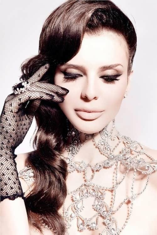 Yulia Obraztsova Miss Moscow