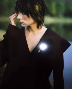 Russian singer and composer - Zemfira