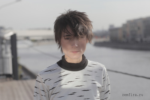 Well known Zemfira Ramazanova