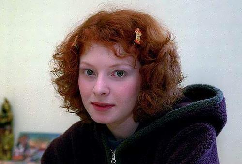 Mordvinova Amalia actress