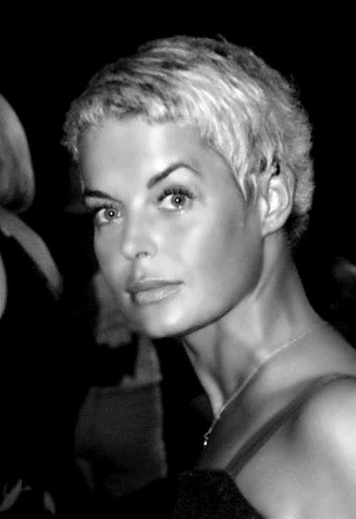 Kalmanovich Anastasia actress, producer