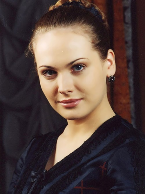 gorshkova anna actress
