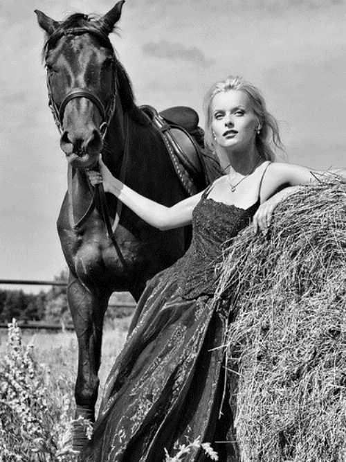 Lutseva Anna actress