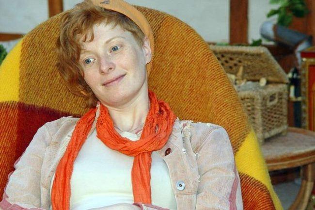 Amalia Mordvinova, Russian Cinderella