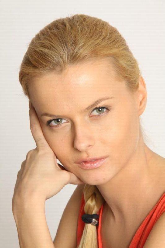 Anna Lutseva