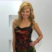 Irina Nelson, singer and producer