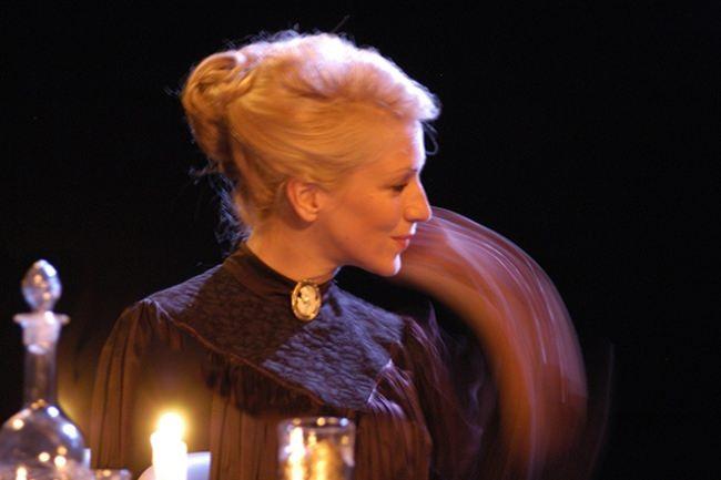 Irina Grineva, actress