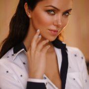 Lera Kondra – singer, actress, presenter