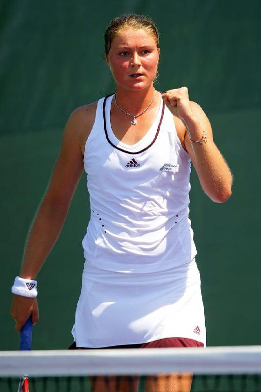 Dinara Safina, tennis player