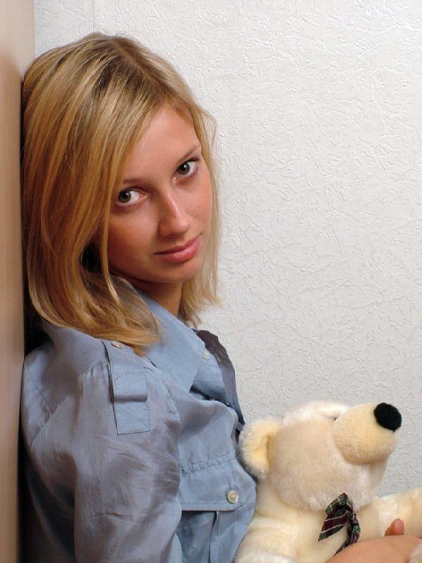 Anastasia Tsvetaeva