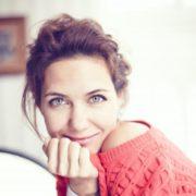 Ekaterina Klimova, film actress