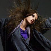 Jules Mordovets, fashion model