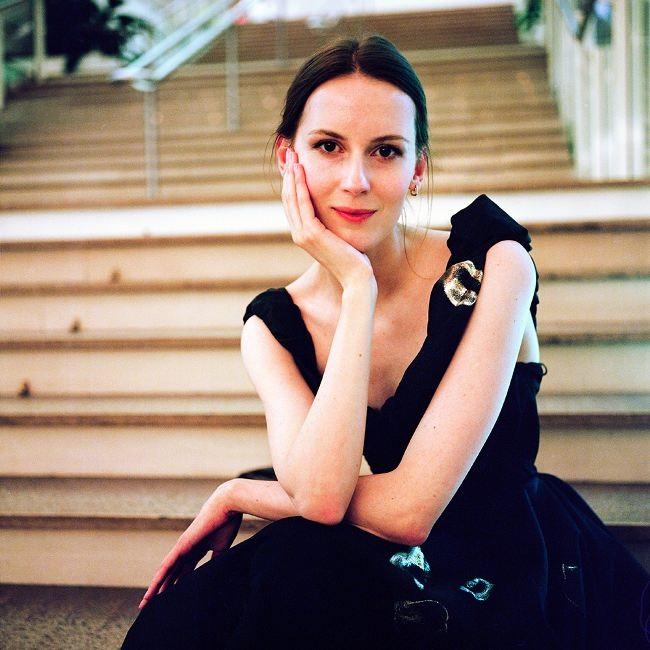 Natalia Ryumina, actress from USSR