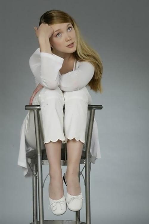 Moroz Daria actress