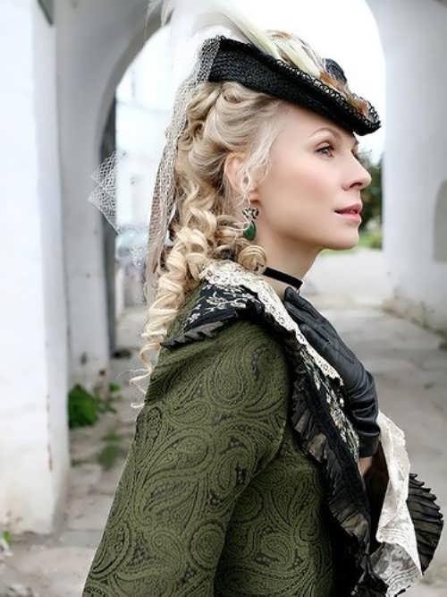 Korzun Dina actress