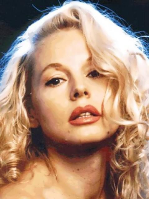Elena Kondulainen Russian actress