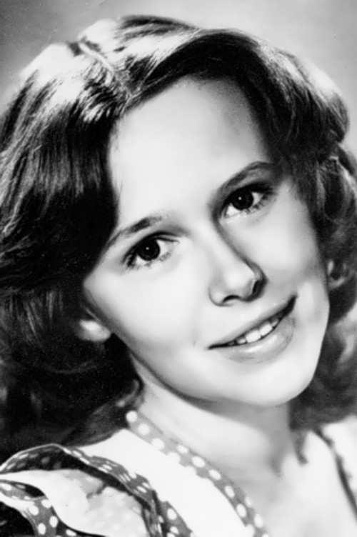 Evgenia Simonova Soviet and Russian actress