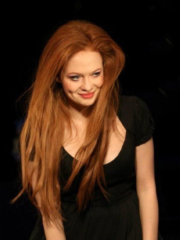 Ekaterina Dubakina