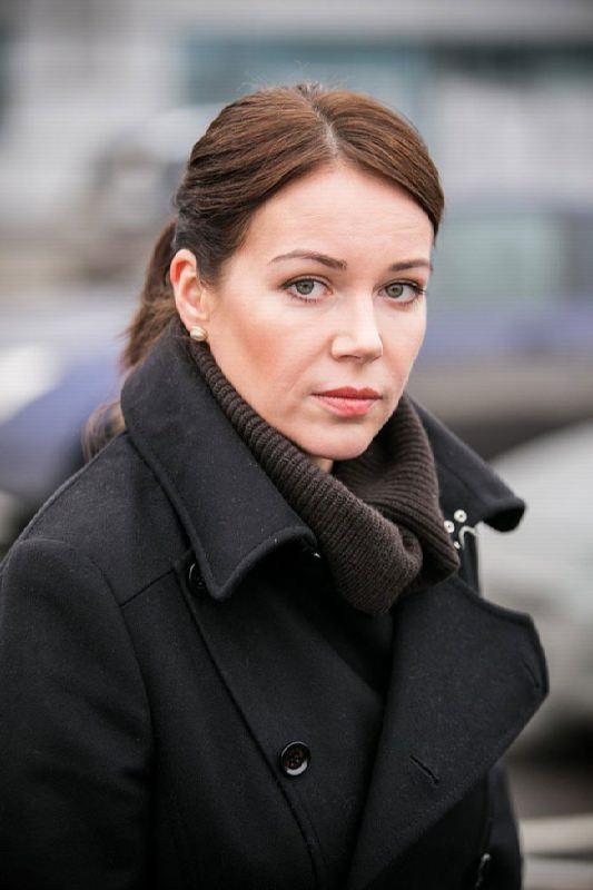 Yekaterina Rednikova