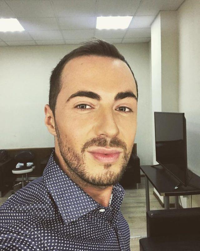 Ivan Irbis – official representative of Iglesias