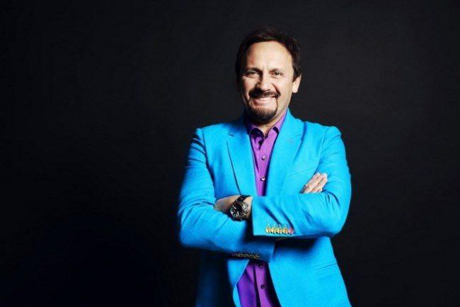 Stas Mikhailov – famous singer