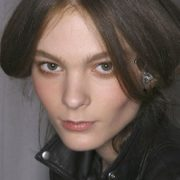 Irina Kulikova – Marc Jacobs and John Galliano's favorite model