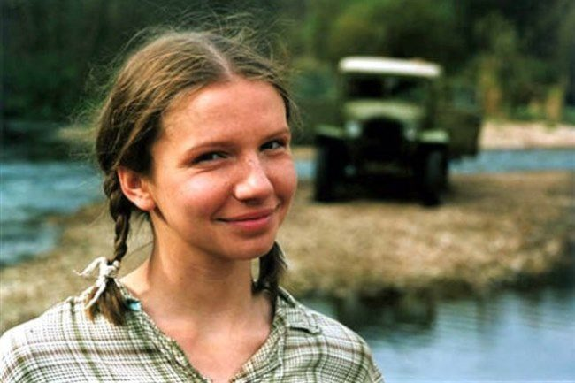Irina Rahmanova
