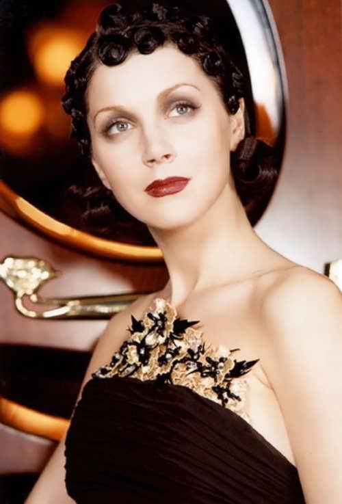 Dmitrakova Irina actress