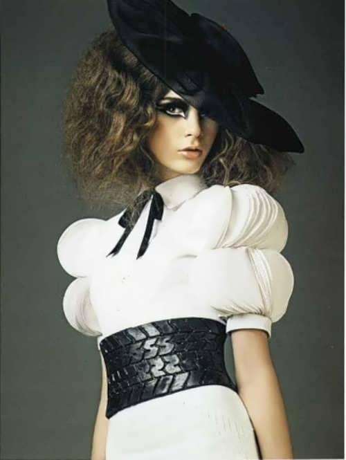Kulikova Irina model