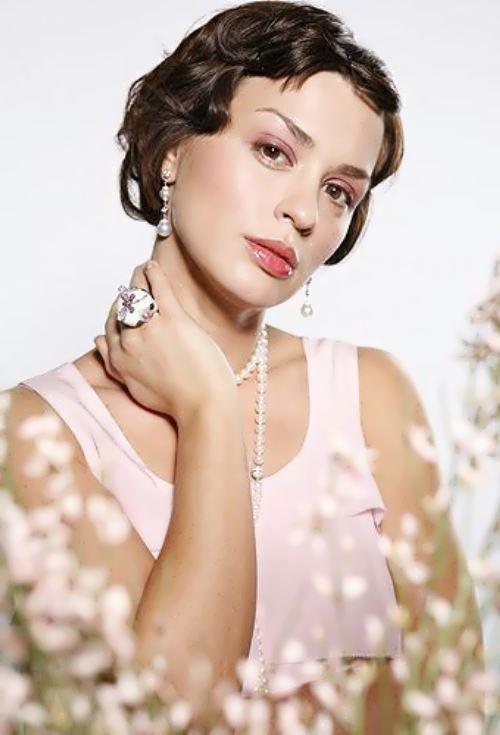 Muromtseva Irina presenter