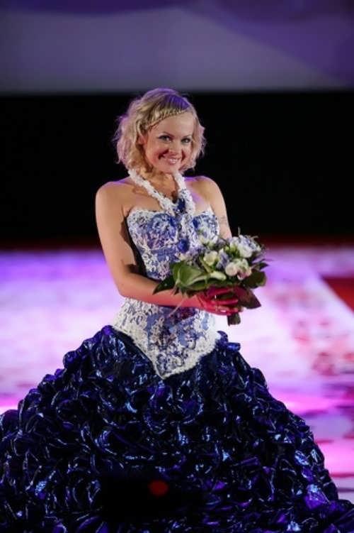 Ortman Irina singer