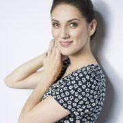 Anna Nosatova, actress