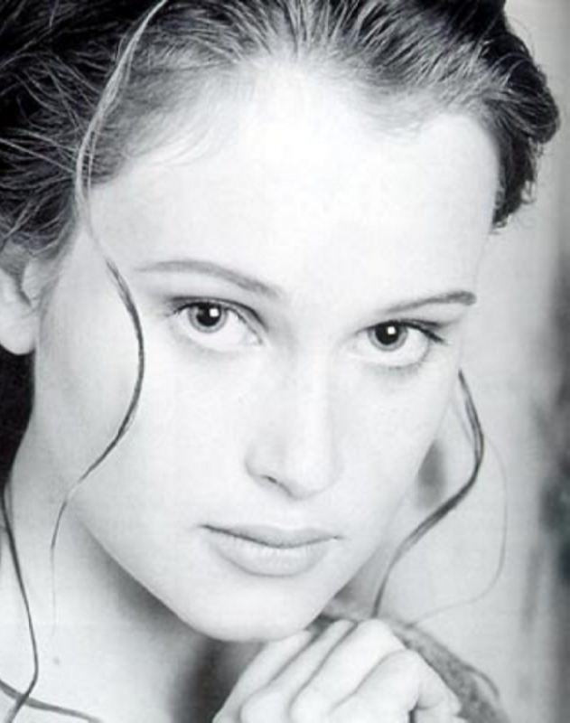 Natalia Semanova – Russian doll