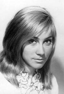 Irina Miroshnichenko Russian actress