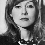 Irina Miroshnichenko beautiful actress