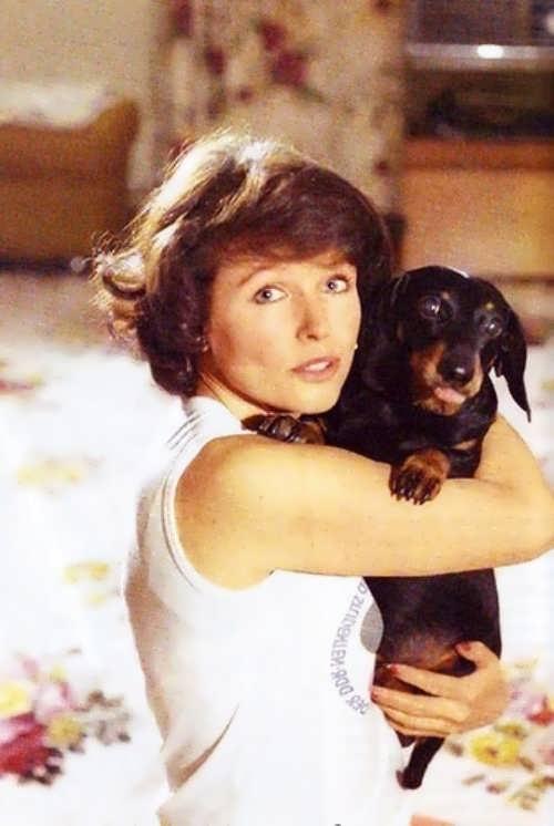 Fateeva Natalia actress