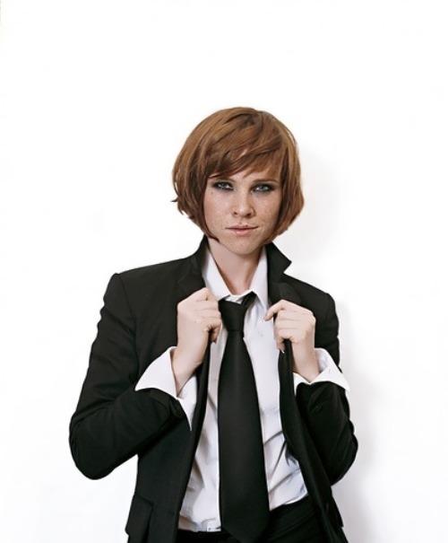 Natalya Rudakova American actress from St. Petersburg