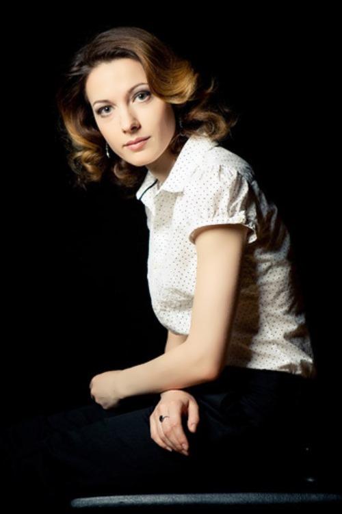 krasko olga russian actress