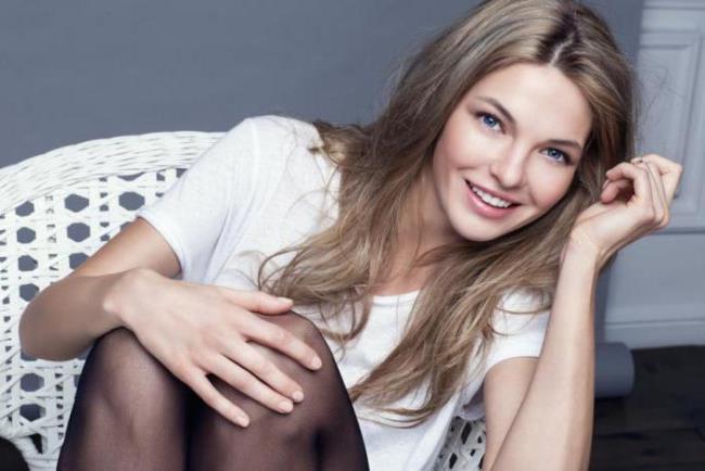 Natalya Krivozub – actress Natalia Bardot