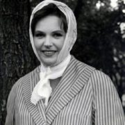 Nataly Fateeva, Soviet – Russian actress