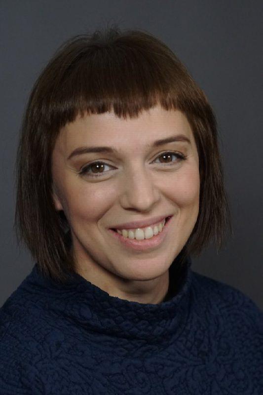 Nelly Uvarova, theater and film actress