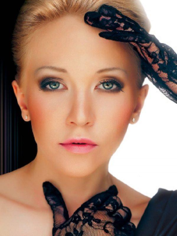 Lena Terleeva, pop singer