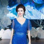 Yulia Takshina