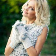 Irina Ortman, singer