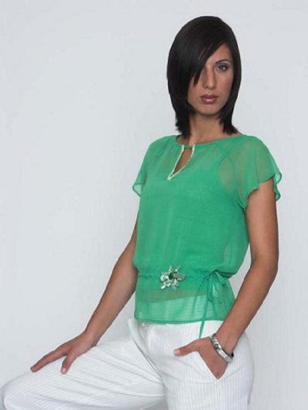 Anastasiya Myskina, tennis player