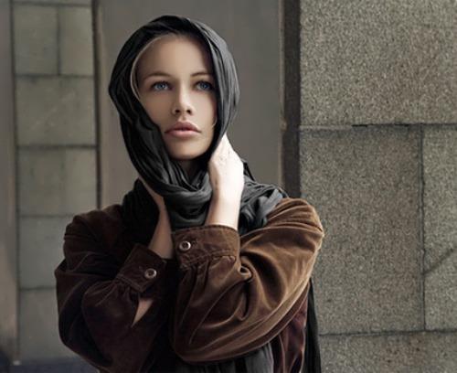 Svetlana Ustinova Russian actress